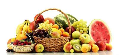 با خوردن این میوه ها خنک شوید...