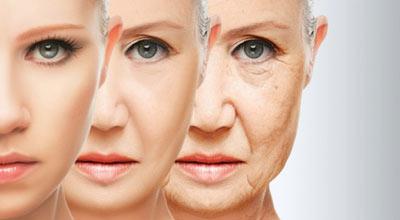 علت پیری آقایان نسبت به خانم ها