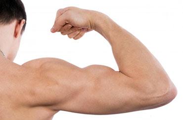آموزش تصویری تقویت عضلات بدن