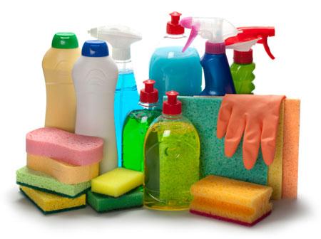 چگونه خانه ای براق و تمیز داشته باشیم؟+ عکس