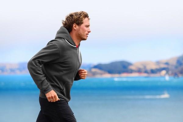 رابطه لباس گرم و سوزاندن کالری بیشتر هنگام ورزش