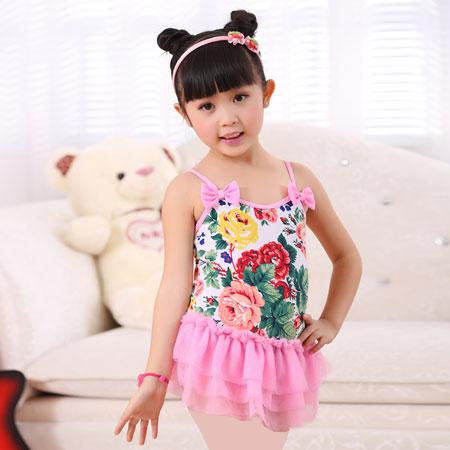 مدل لباس بندی دخترانه تابستانی بچگانه