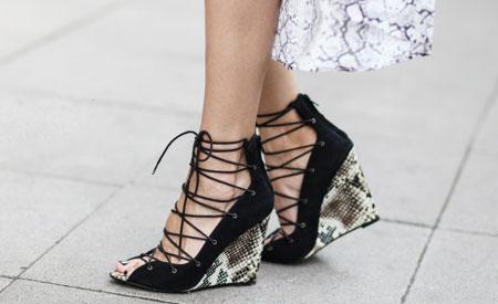 با این کفش ها خوشتیپ شوید....