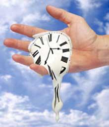 بهره وری و استفاده کامل از وقت و زمان