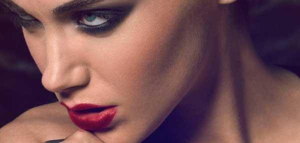 مدل آرایش ویژه خانمها و مورد علاقه آقایان