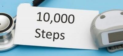 بهترین شیوه برای لاغر شدن / آموزش پیاده روی ده هزار قدم
