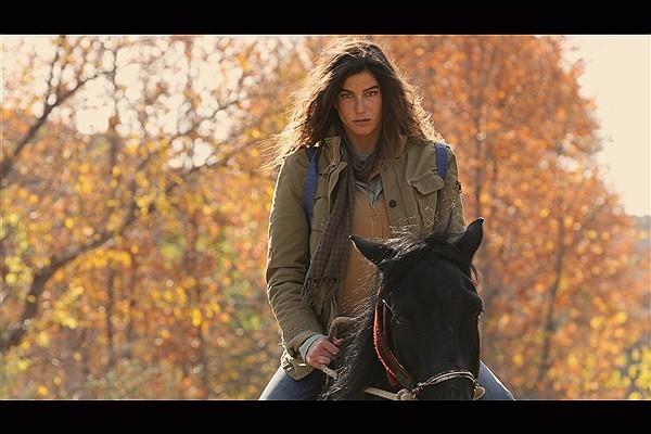 حضور بازیگران حریم سلطان در یک فیلم ایرانی