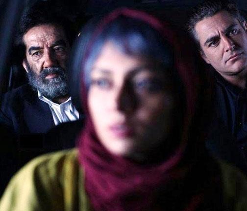 محمدرضا گلزار در کنار صدام! + عکس