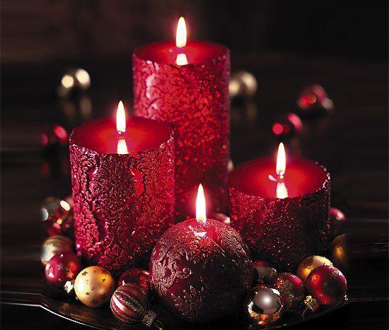 حقایقی تلخ در مورد شمع و خوشبو کننده ها