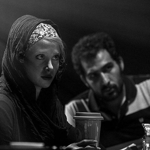 جدیدترین عکس الناز حبیبی