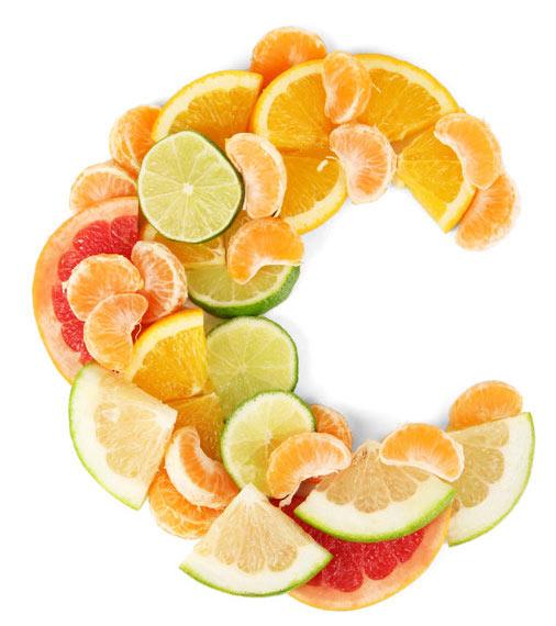 خاصیت ویتامین c برای چاق ها