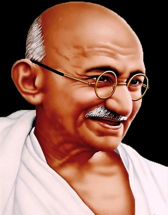 داستان جالب و خواندنی لنگه کفش گاندی
