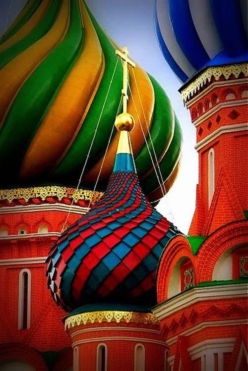سفر به مسکو