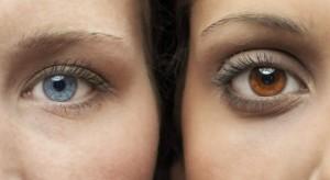 تغییر رنگ چشم کمتر از یک دقیقه