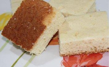 دستور پخت کیک رژیمی