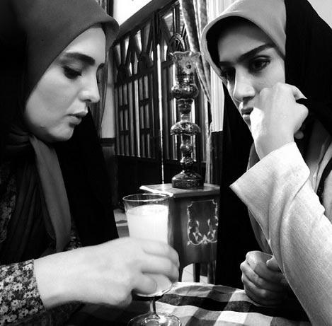 واکنش نرگس محمدی به ممنوع التصویری اش + عکس