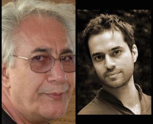 پسر بازیگر معروف ایرانی درگذشت