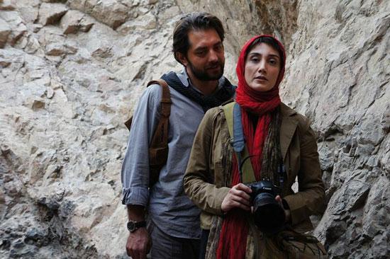 سیر درخشش تا خاموشی هدیه تهرانی