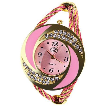 شیک ترین مدل های ساعت دخترانه