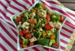 Cauliflower-and-carrot-salad