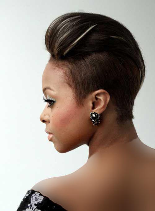 مدل های جدید موی کوتاه زنانه ۲۰۱۶