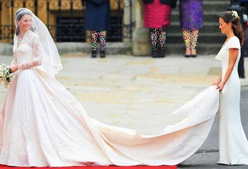 گران ترین لباس عروس های دنیا + عکس