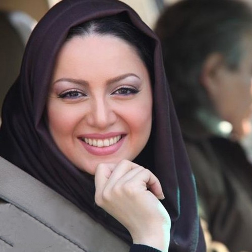 عکس شیلا خداداد در کنار محمدرضا شریفی نیا
