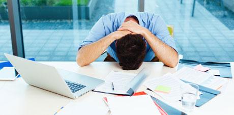۷ علت شکست تجارت های تازه تاسیس