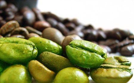 کاهش وزن و لاغر شدن سریع با قهوه سبز