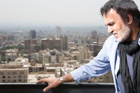 اولین مصاحبه حبیب خواننده بعد از بازگشت به ایران