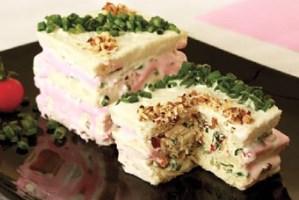 دستور تهیه کیک مرغ