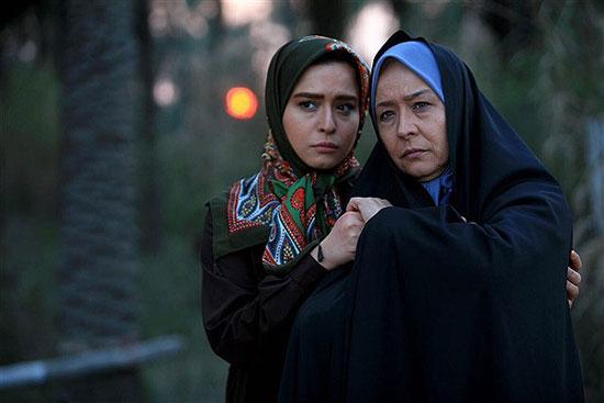 سریال کیمیا اولین سریال طولانی ایرانی!