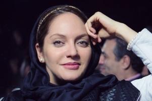 گفتگوی وایبری با مهناز افشار در مورد زندگی خصوصی اش