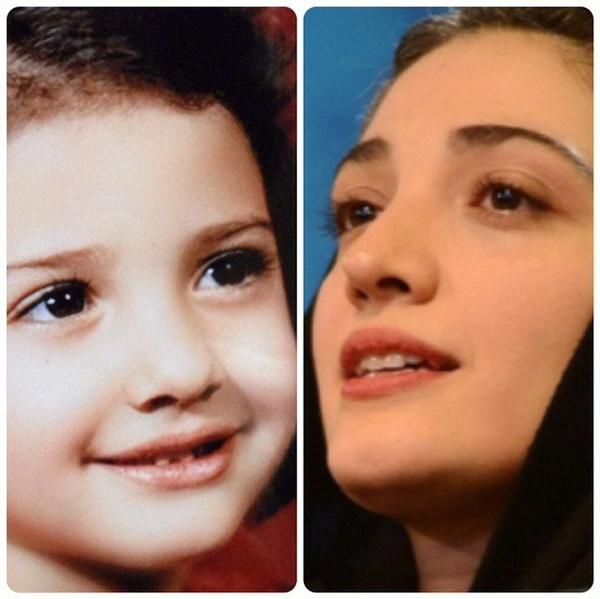 بیوگرافی کامل مینا ساداتی+ عکس