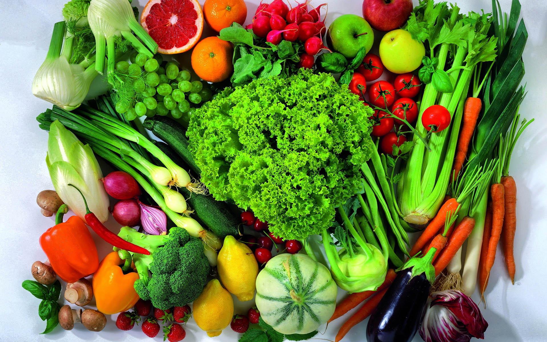 دانستنی های جالب خواص پوست میوه و سبزیجات