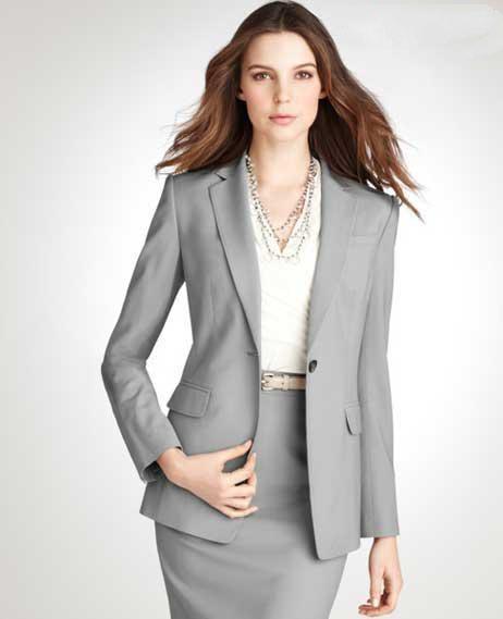 مدل های جدید کت و دامن مجلسی زنانه