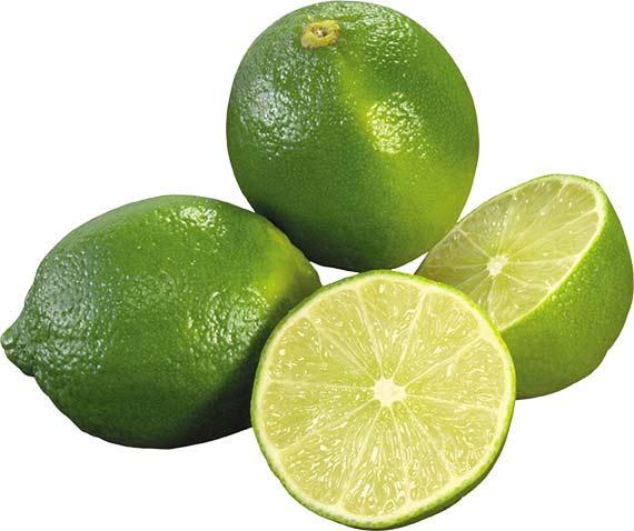 لیمو ترش و این همه خاصیت!
