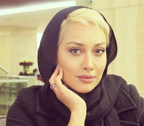 صحبت های جنجالی صدف طاهریان: درخواست ۱ماه رابطه نامشروع! + عکس