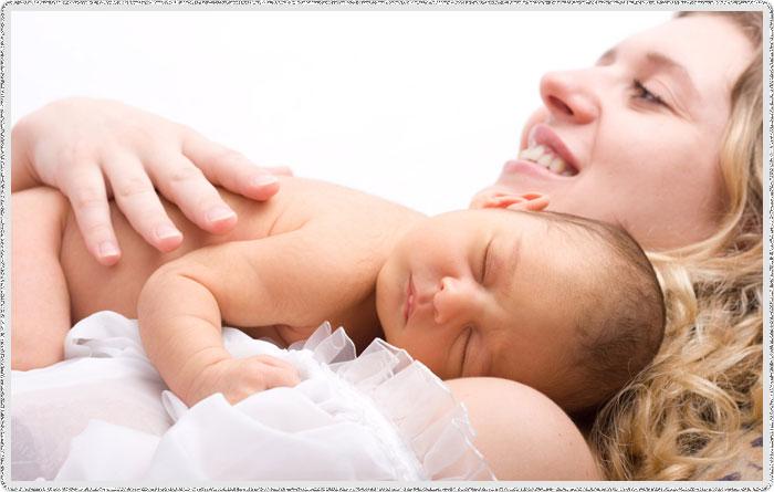عوامل موثر در پسر زا بودن زنان