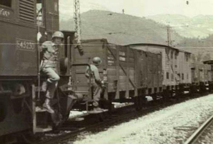 افسانه قطار گنج نازی ها به حقیقت پیوست + عکس