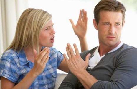 دعواهای زناشویی و قانون و قواعد آن