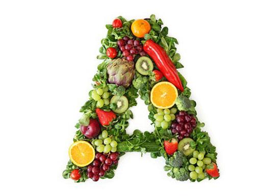 با ویتامین A آشنا شوید!