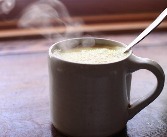 برای صبحانه شیر گرم بهتر است یا شیر سرد؟