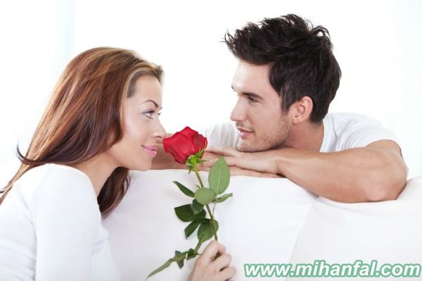 عاشق شدن قبل از ازدواج یا بعد از ازدواج؟