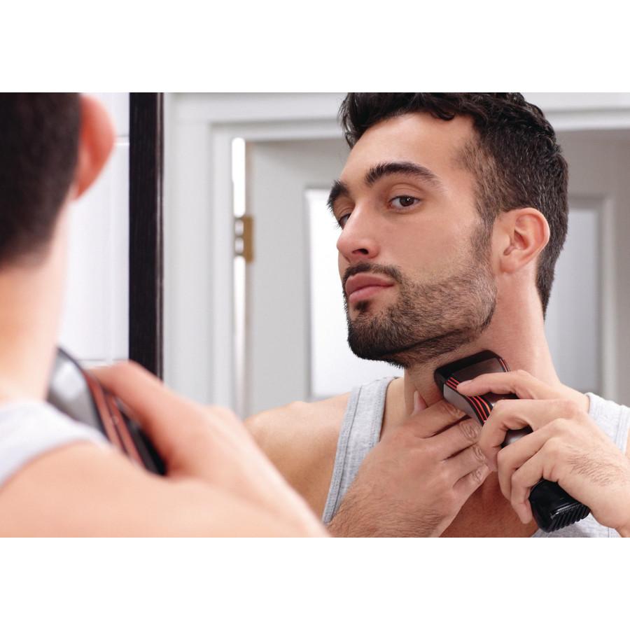 عوارض ریش تراش برقی