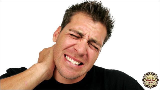 شایع ترین علت گردن درد چیست؟