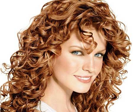 نکات مهم در نگهداری از موهای فر
