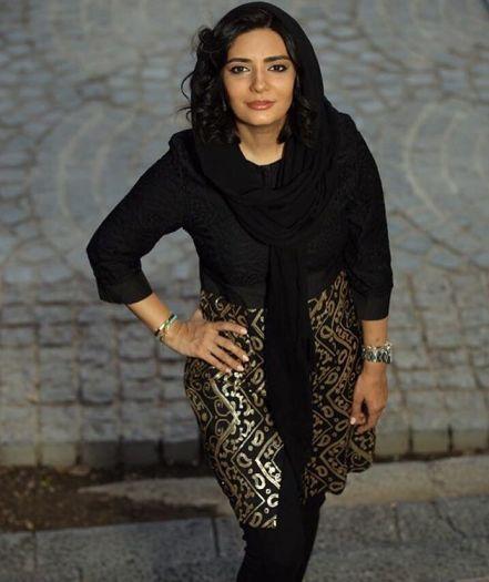 عکس های جدید لیندا کیانی آبان ۹۴