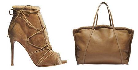 شیک ترین مدل های کیف و کفش پاییزی در مجله ال ELLE