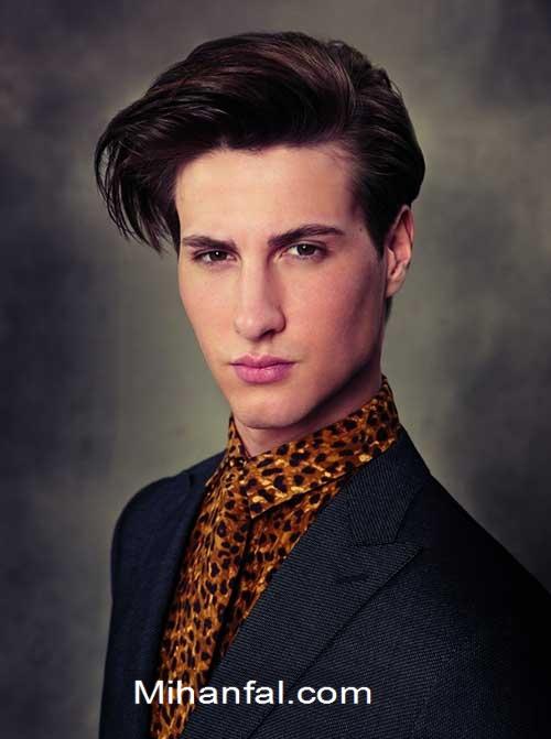 جدیدترین مدل های مو مردانه ۲۰۱۵
